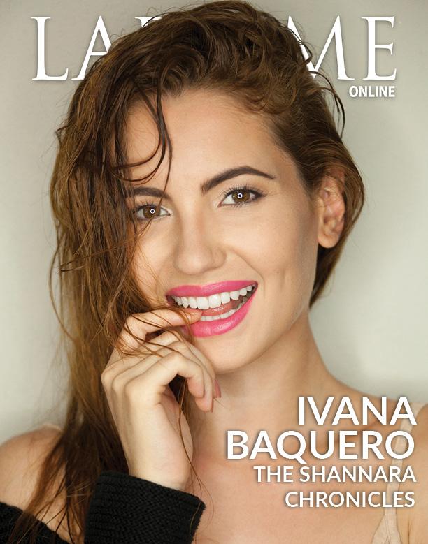 Ivana Baquero photos