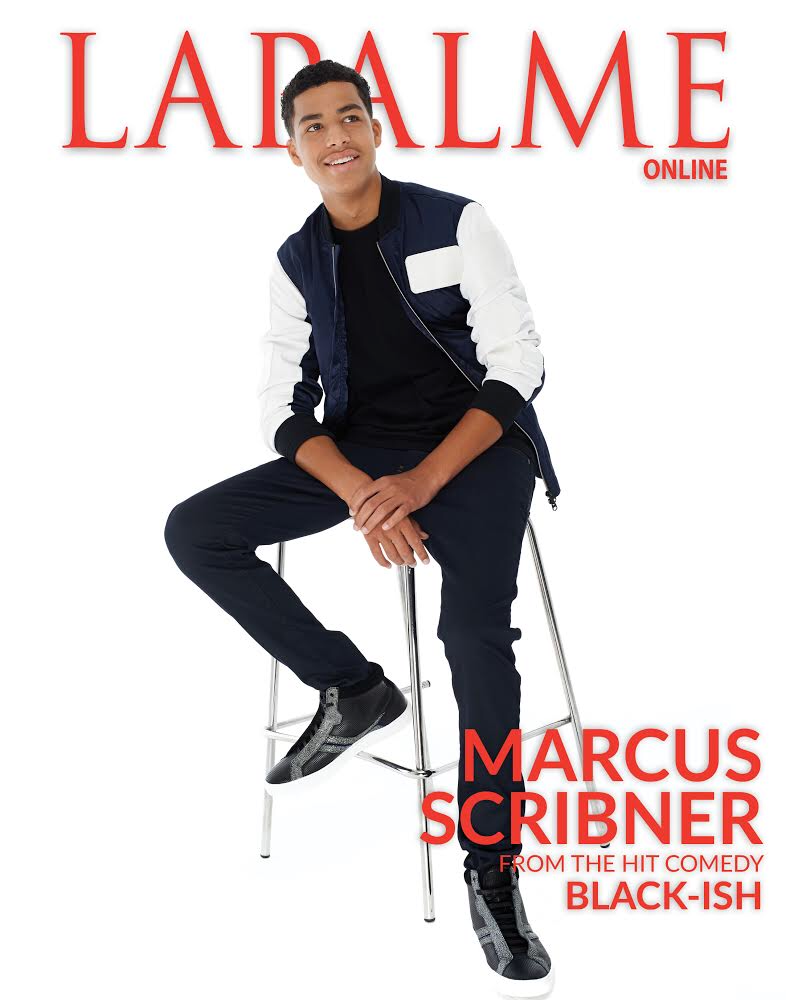Marcus Scribner: Black-ish and Beyond