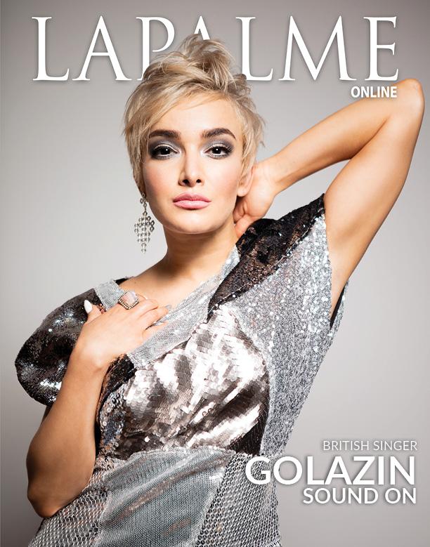 Gozalin, Sound On!