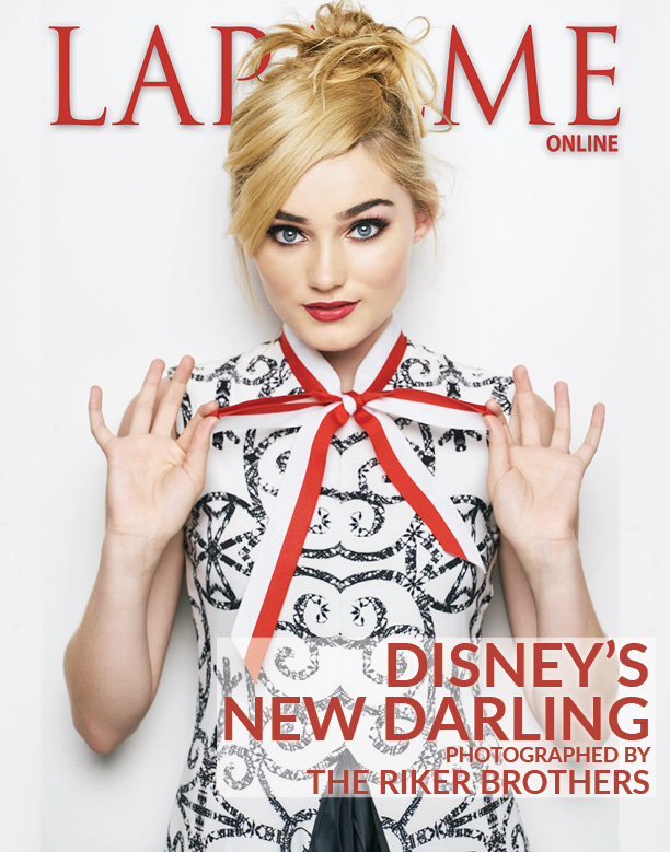 Disney's New Darling Meg Donnelly