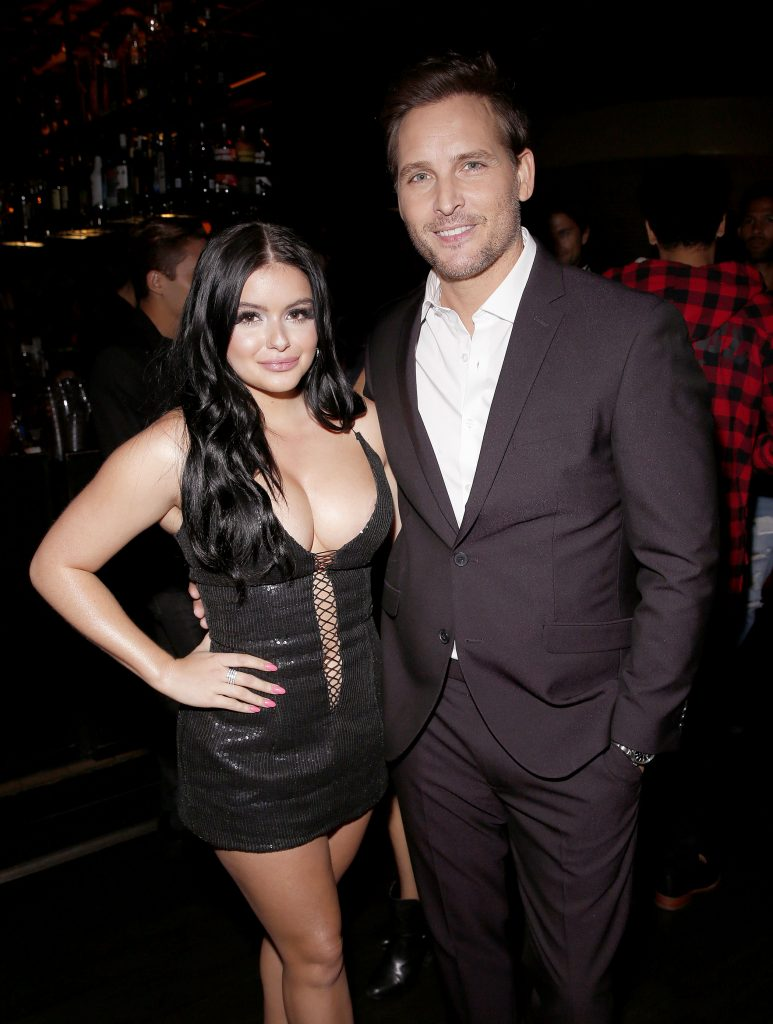 Ariel Winter and Peter Facinelli, LAPALME Magazine Exclusive Red Carpet Round Up and More