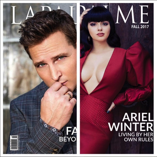PURCHASE YOUR ISSUE OF LAPALME MAGAZINE