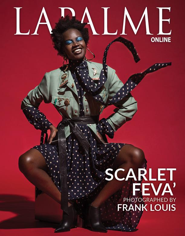 Scarlet Feva'