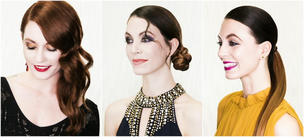 Hairstyles to Fit Any Holiday Event This Season