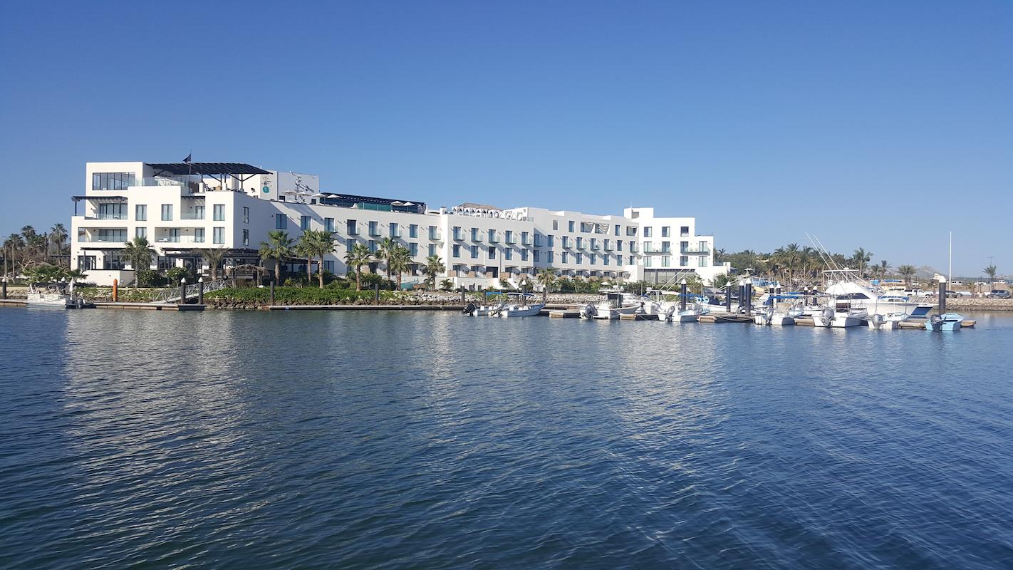 SEA OR SKI DESTINATIONS – HOTEL EL GANZO, LOS CABOS MEXICO