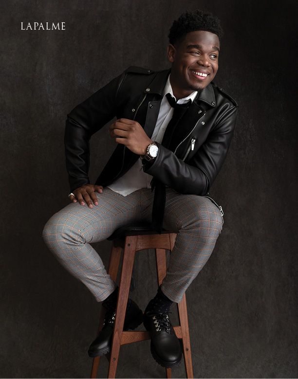 Dexter Darden: MAZE RUNNER: The Death Cure