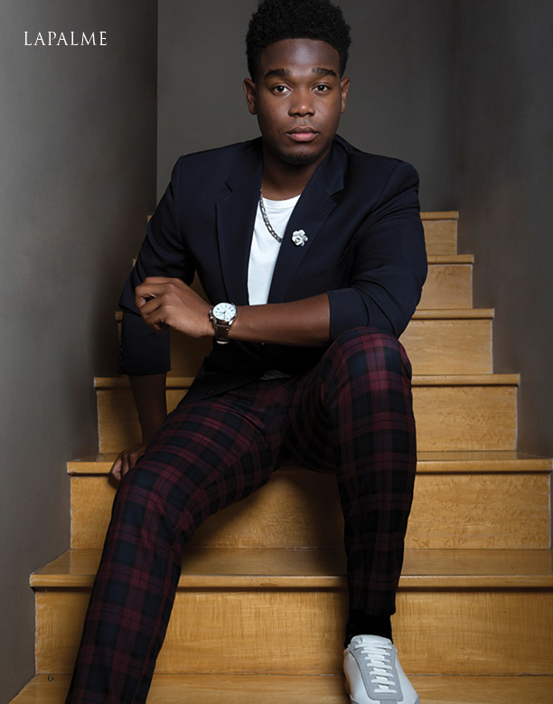 Beyond the Mazes with Dexter Darden: MAZE RUNNER: The Death Cure