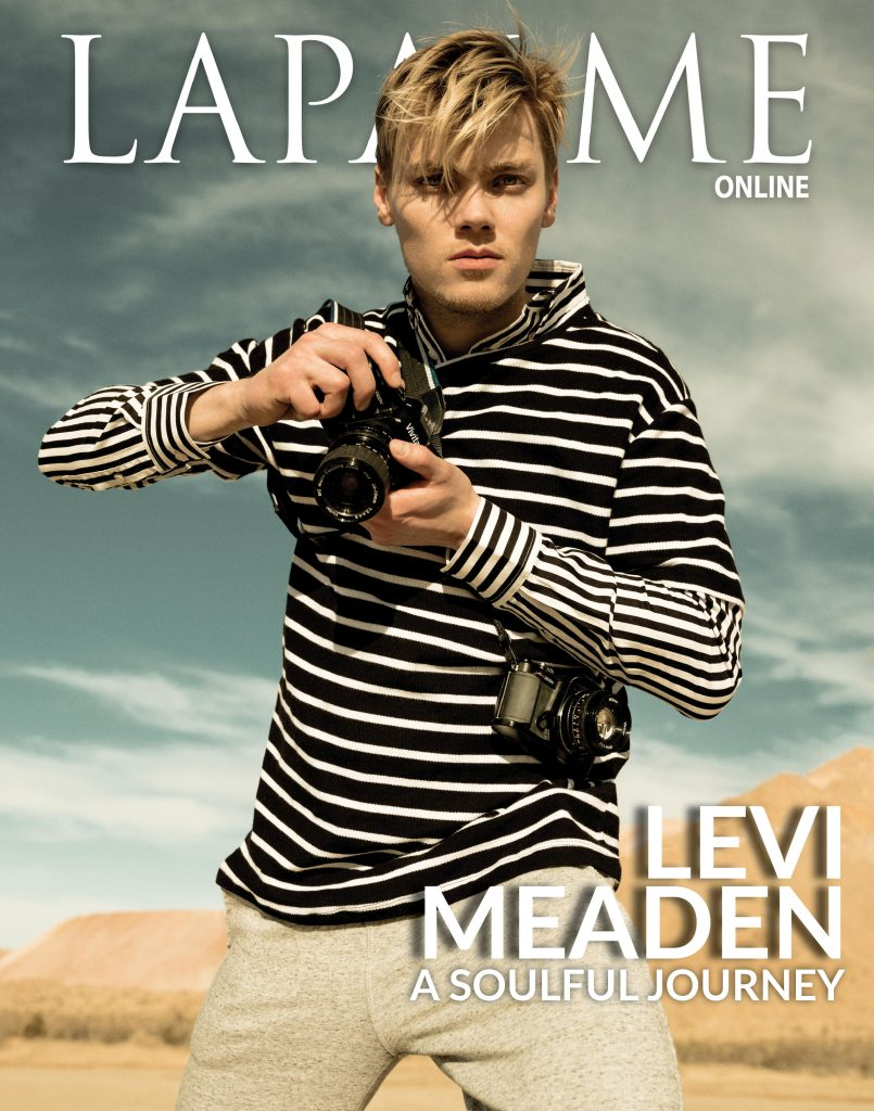 Levi Meaden: A Soulful Journey