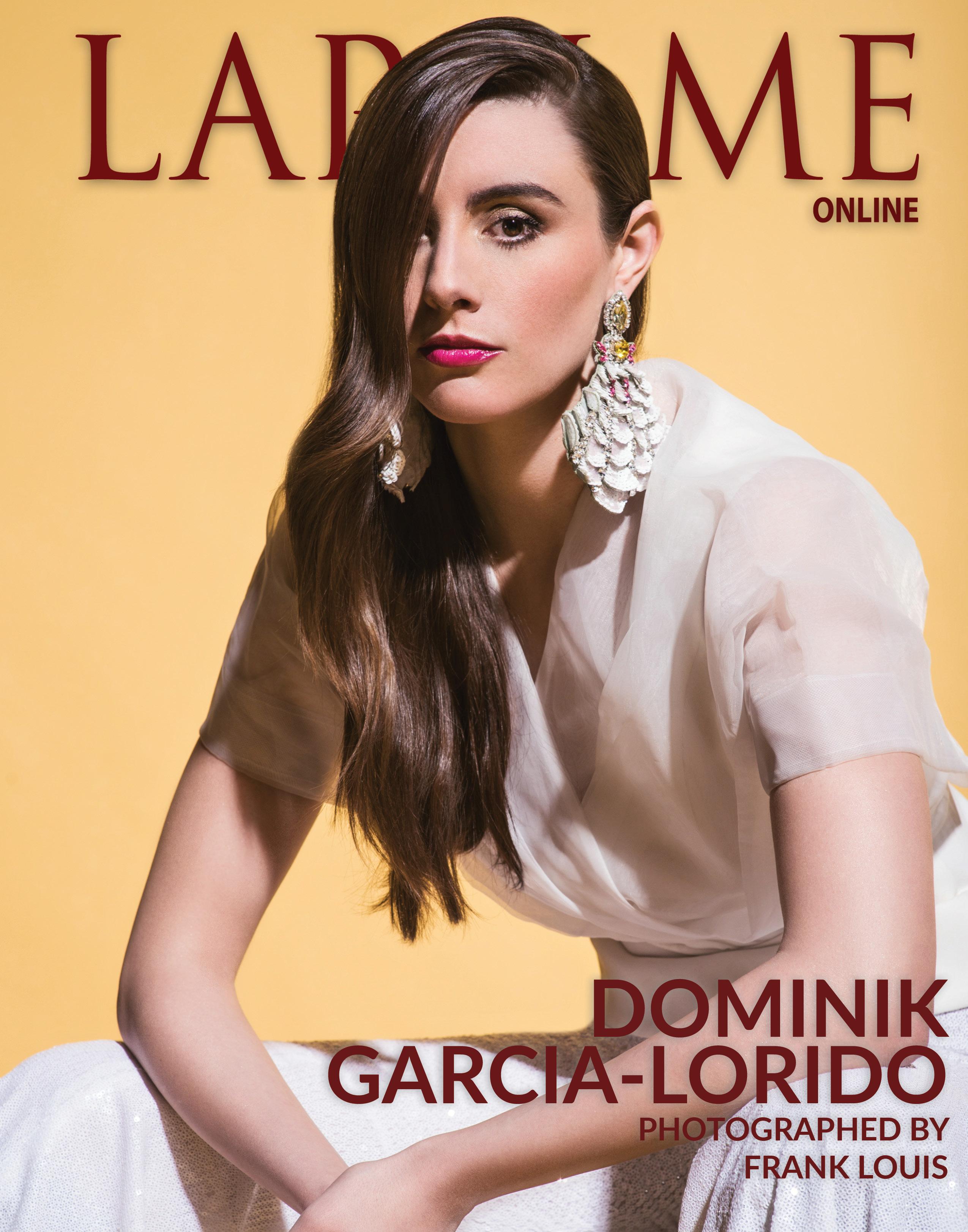 Dominik Garcia-Lorido