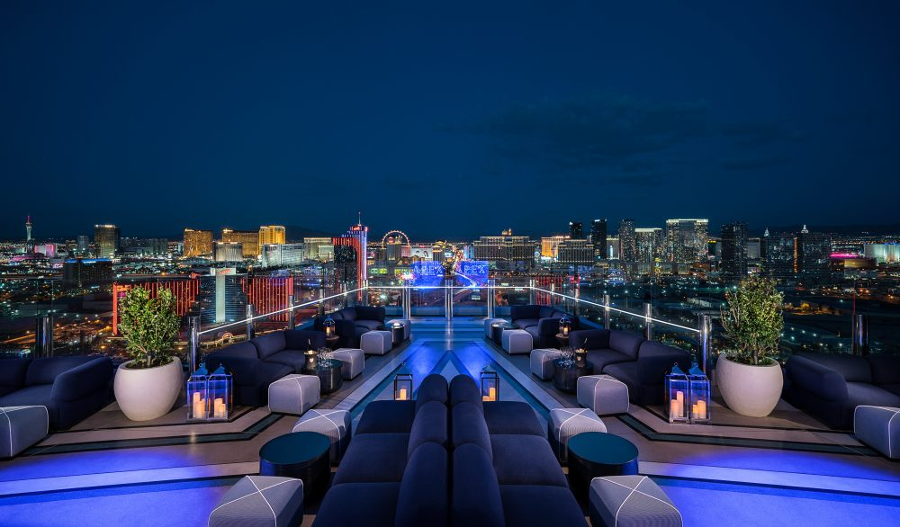 Lounge Envy: Andy Masi and Clique Hospitality