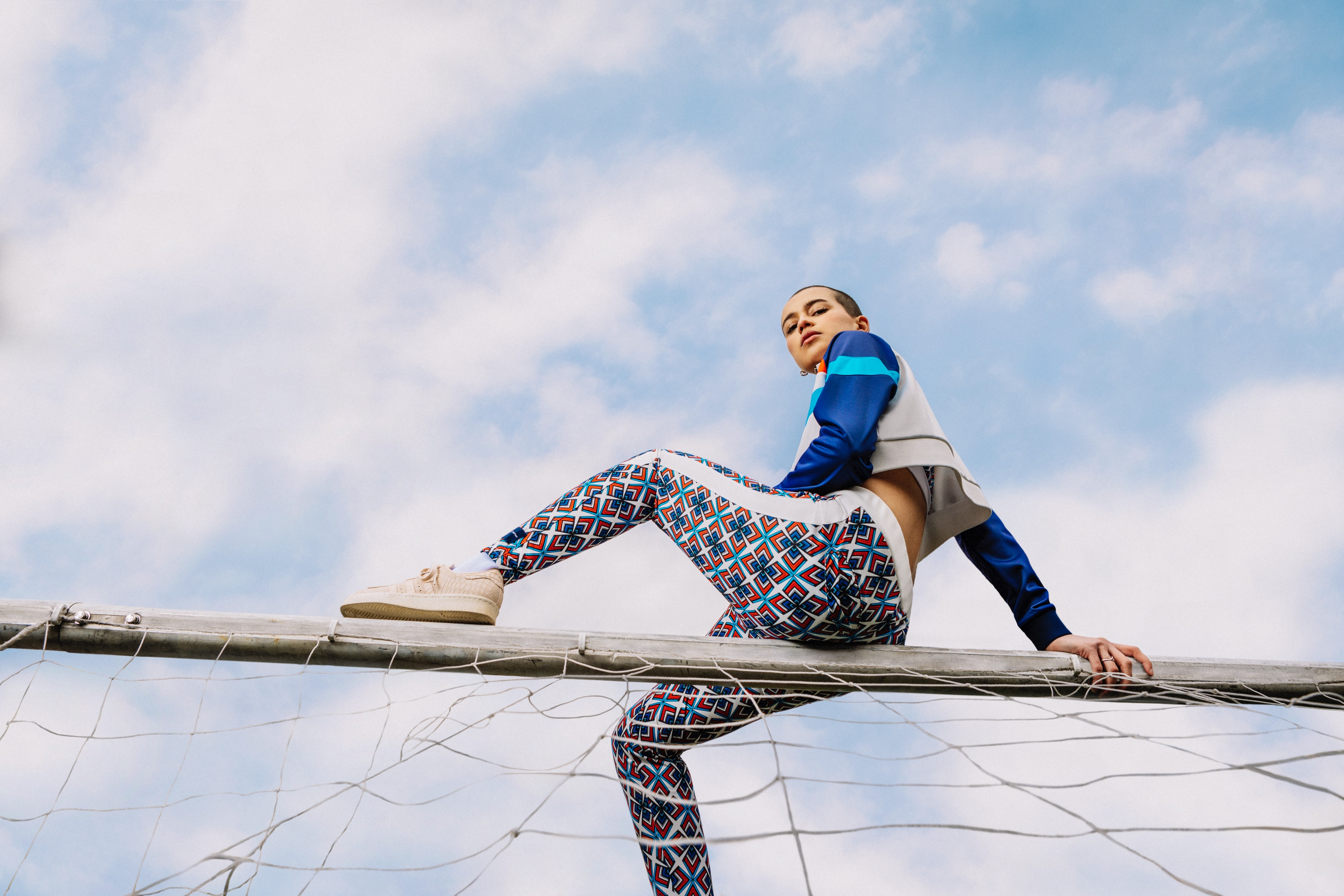 PEPSI collaborates with five fashion brands for global campaign #LOVEITLIVEIT.