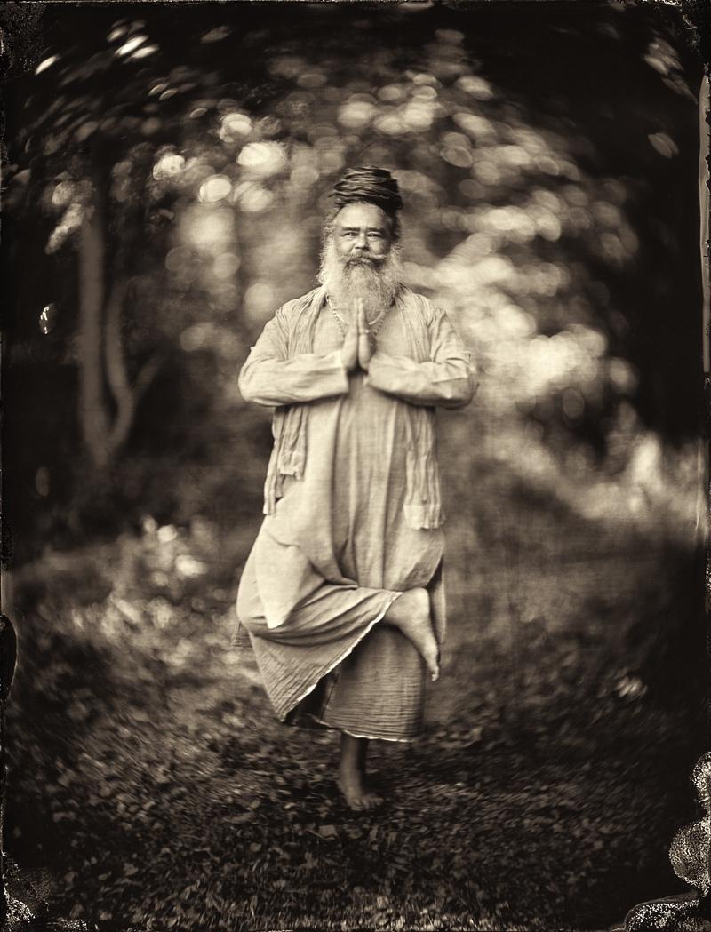 Through the lens of Francesco  Mastalia and words of the worlds top yoga gurus.