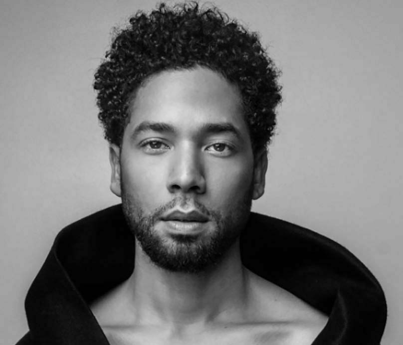THE LISTENING ROOM – JUSSIE SMOLLETT