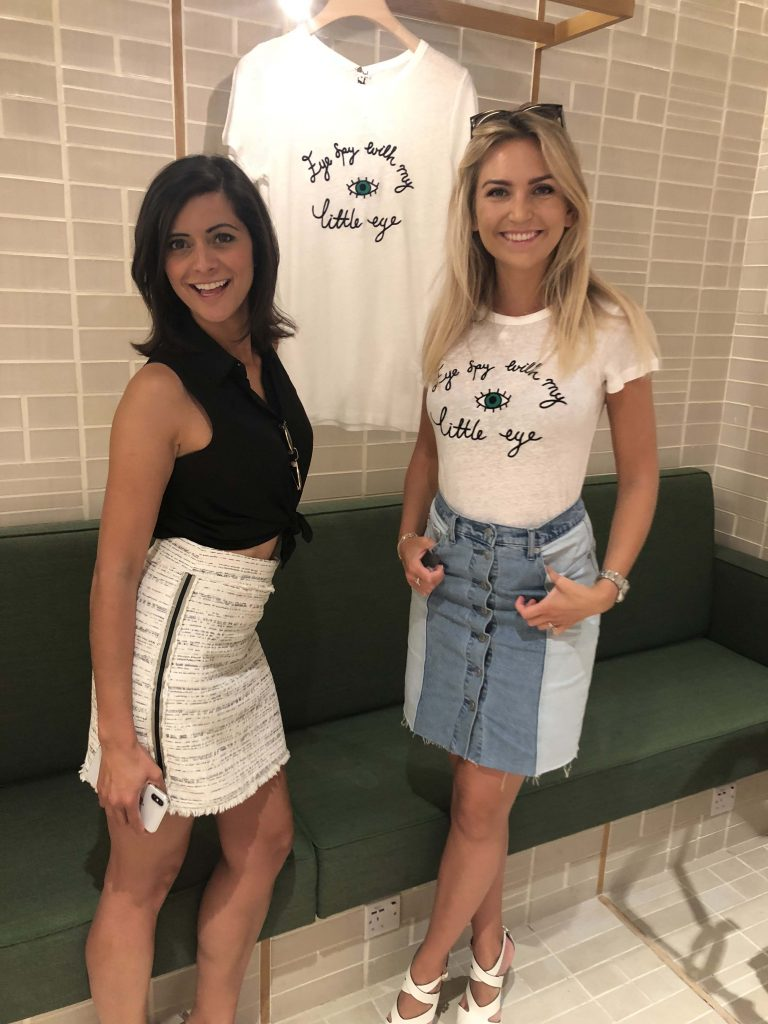 Lucy Verasamy and