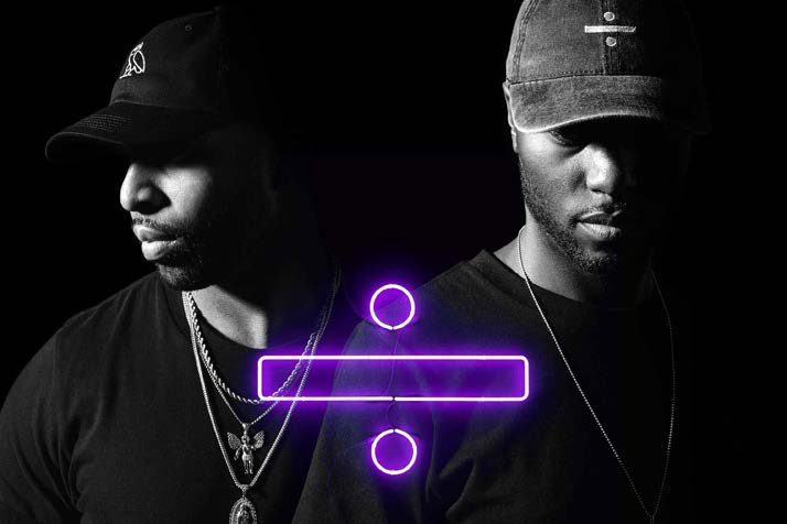 IN THE LISTENING ROOM – DVSN