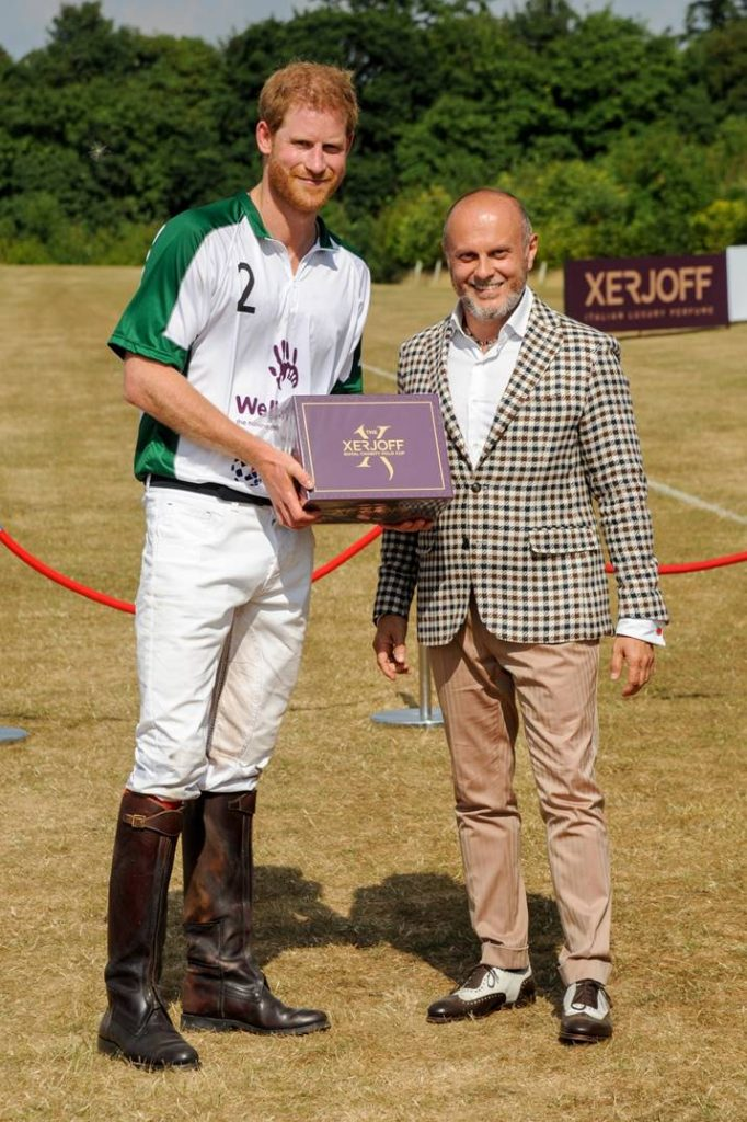 The Xerjoff Royal Charity Polo Cup