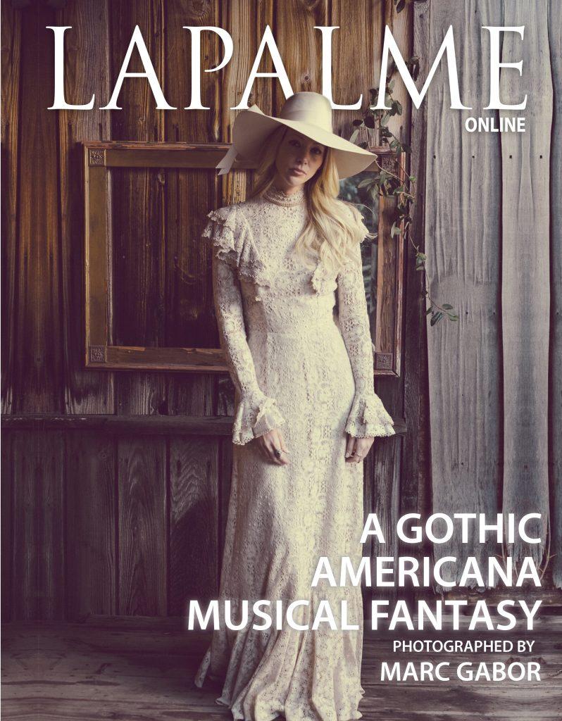 Julie Mintz: A Gothic Americana Musical Fantasy