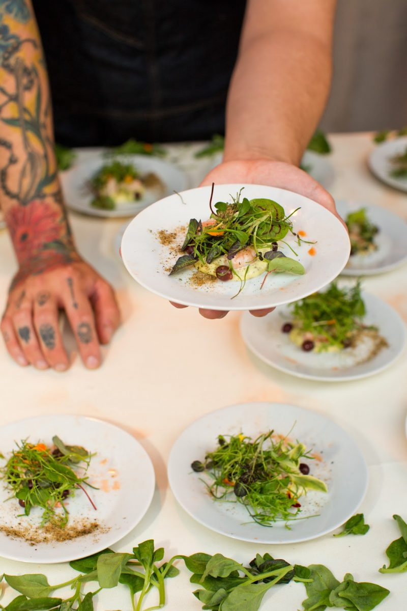 LOS ANGELES FOOD & WINE FESTIVAL RETURNS FOR ITS EIGHTH YEAR OF EXTRAORDINARY EPICUREAN EXPERIENCES
