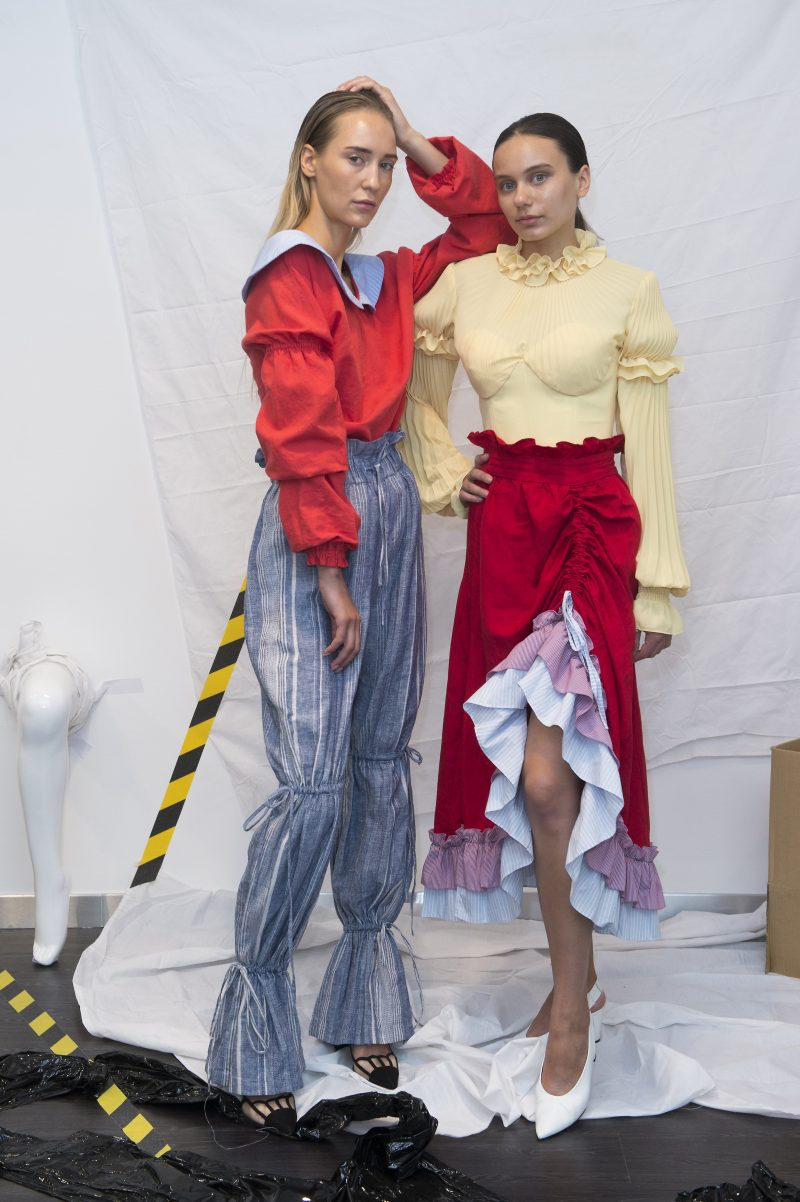 MFW // Cat + King Nation Spring Summer 2019 Collection