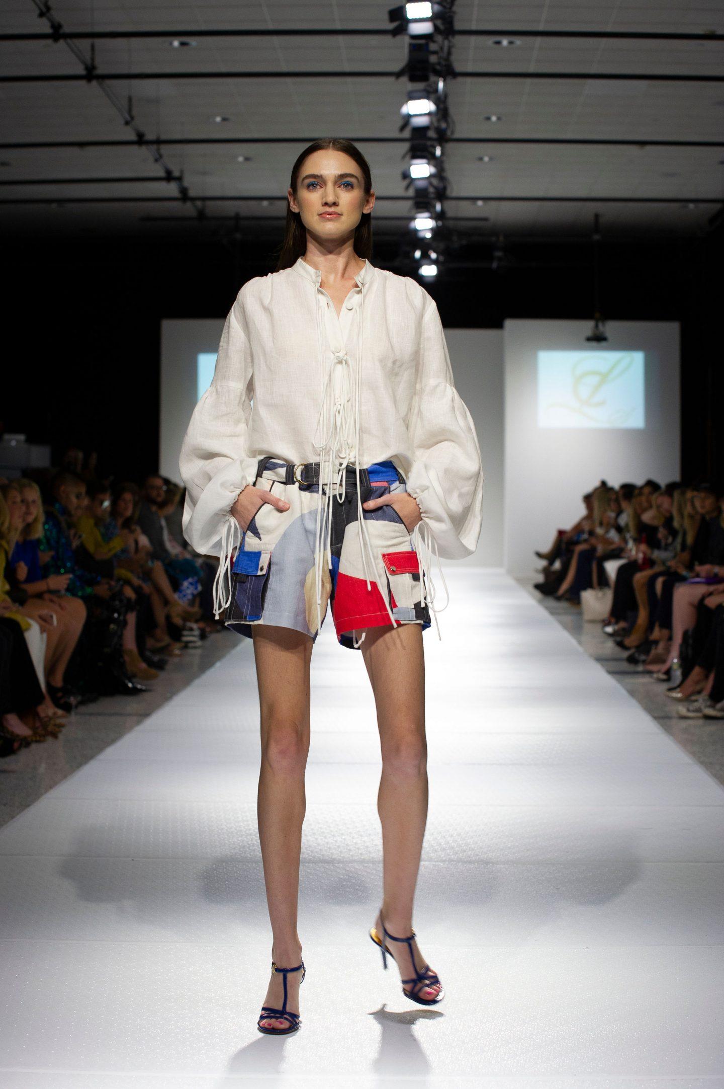 Designer Lavanya Coodly Closes STYLEWEEK New England