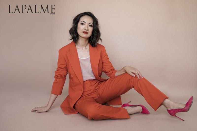 Jae Suh Park: Friends From College Hits Netfix | Lapalme Magazine