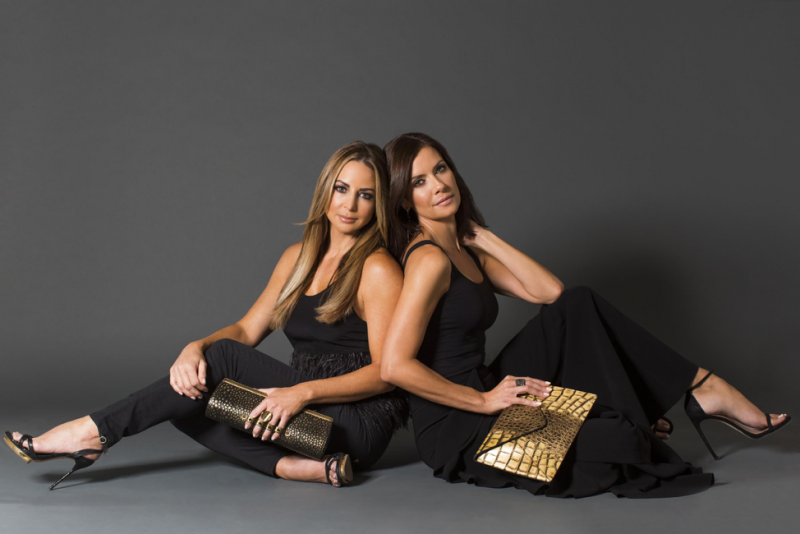 Wren and Roch – Survivors, Not Victims – Designer Bags, Changing Lives One Bag At A Time