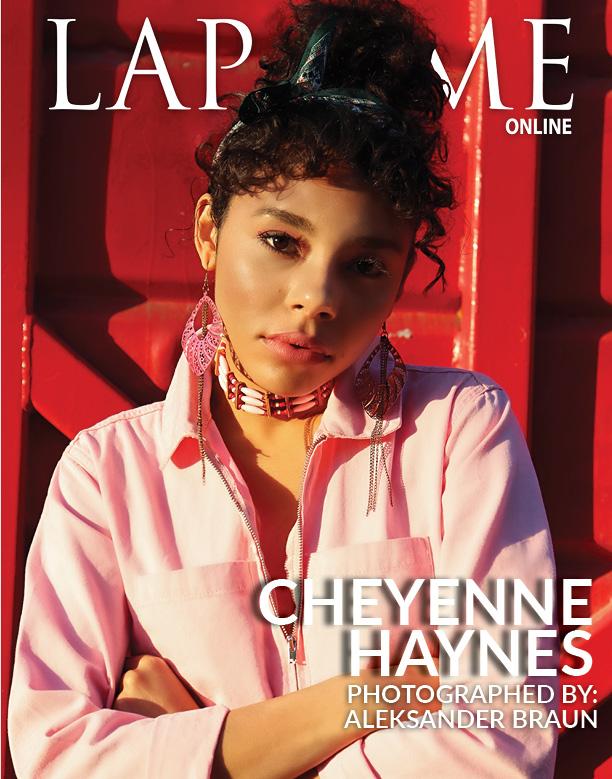 Cheyenne Haynes