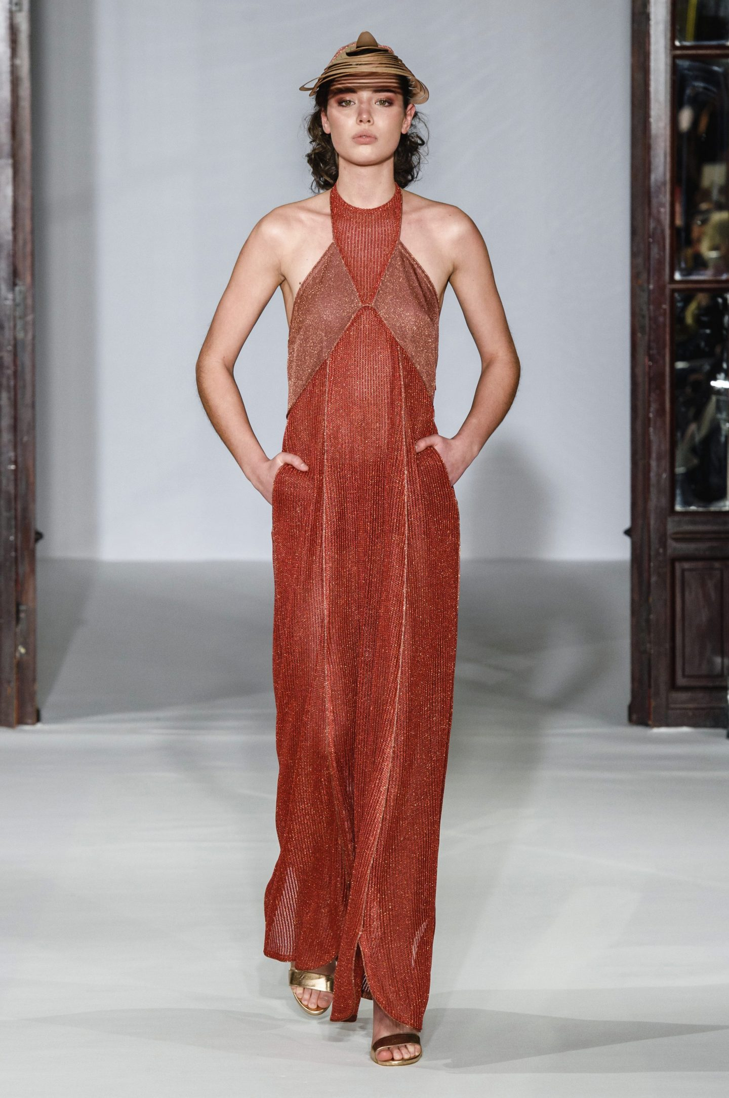 Paris Haute Couture Week: MARIA ARISTIDOU