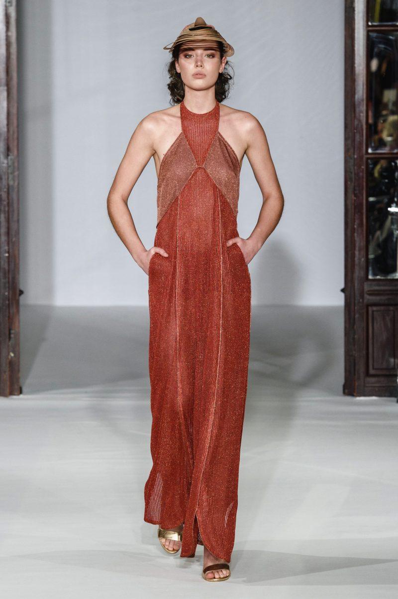 Paris Haute Couture Week: MARIA ARISTIDOU