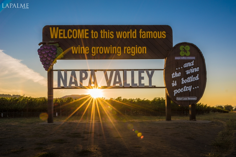 A GENTLEMAN'S GUIDE TO CALIFORNIA'S COAST AND THE NAPA VALLEY