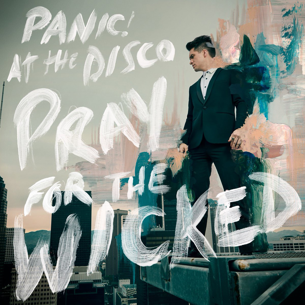 THE LISTENING ROOM – PANIC! At The Disco