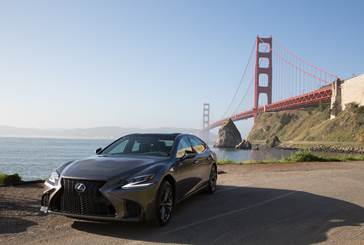 The Fifth Annual Lexus Culinary Classic Returns to Cavallo Point Lodge