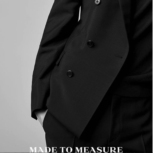"""Made to Measure"" Menswear By PRADA– In With The Old Or In With The New?"