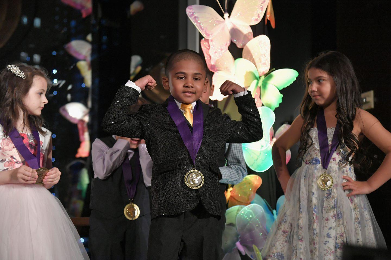 Solving Kids' Cancer, Spring Celebration Gala