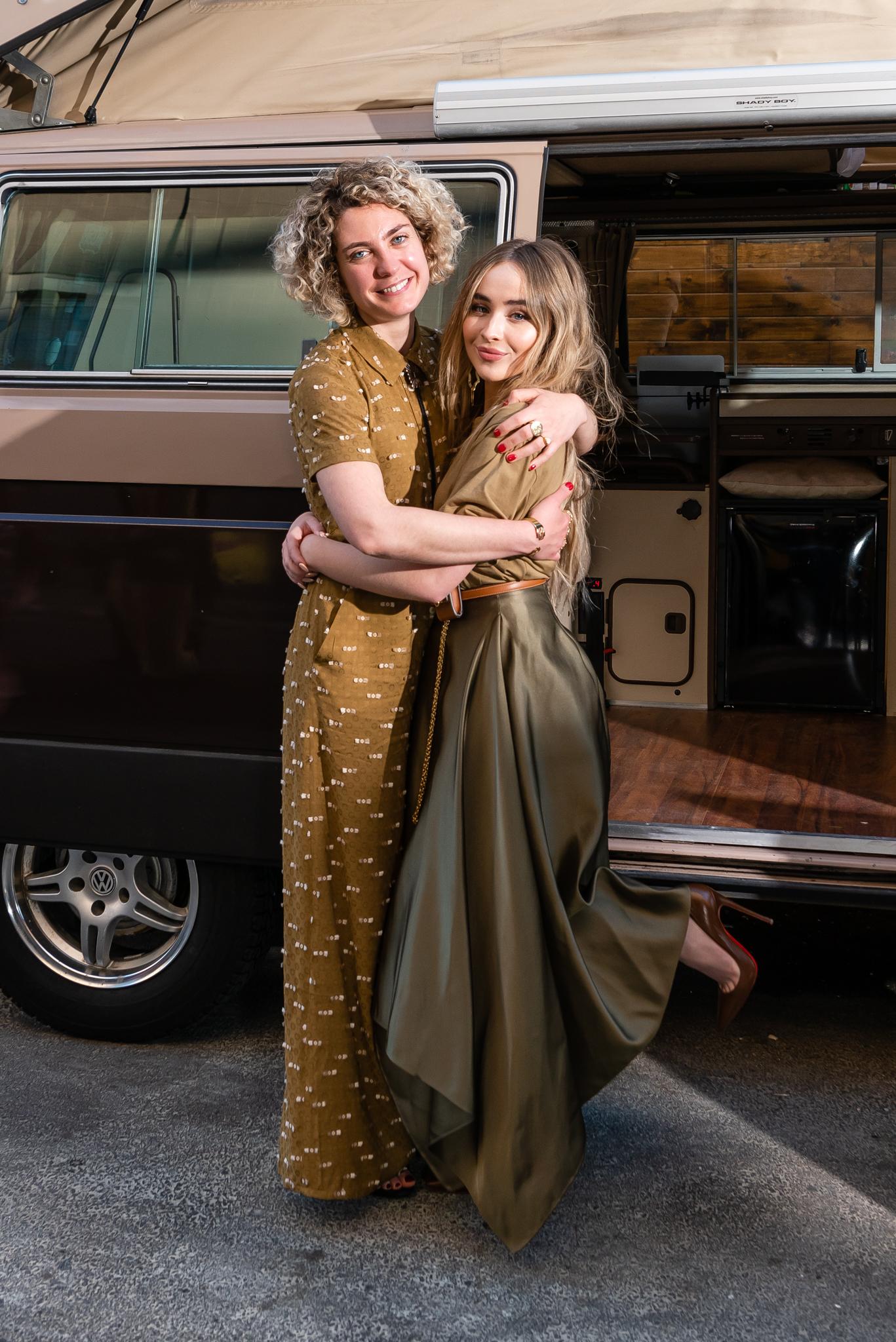 Stars Descend Upon Supper Suite Pop-Up during Tribeca Film Festival Week
