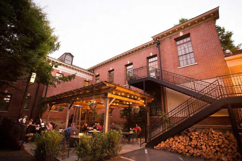 THE GRAND LODGE: WHERE WINE COUNTRY CALLS
