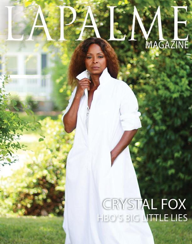 Crystal Fox, HBO'S Big Little Lies