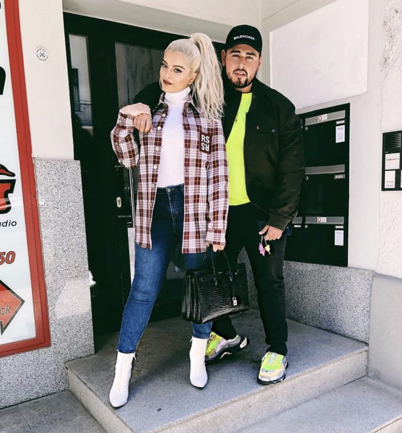 WILFORD LENOV – STYLIST TO THE STARS