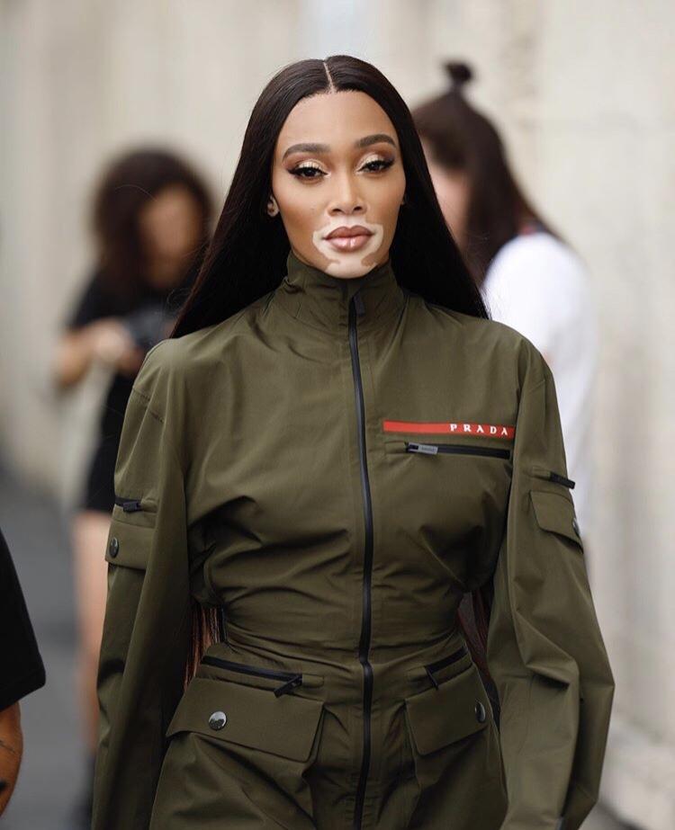 Prada SS20 Womenswear