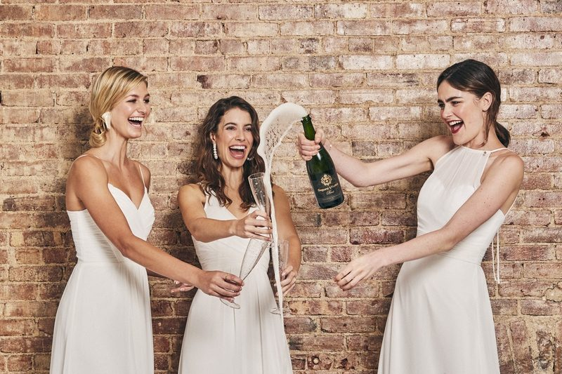 EVENING COLLECTIVE – Redefining the Bridesmaid Experience