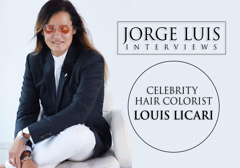 JORGE LUIS X LOUIS LICARI