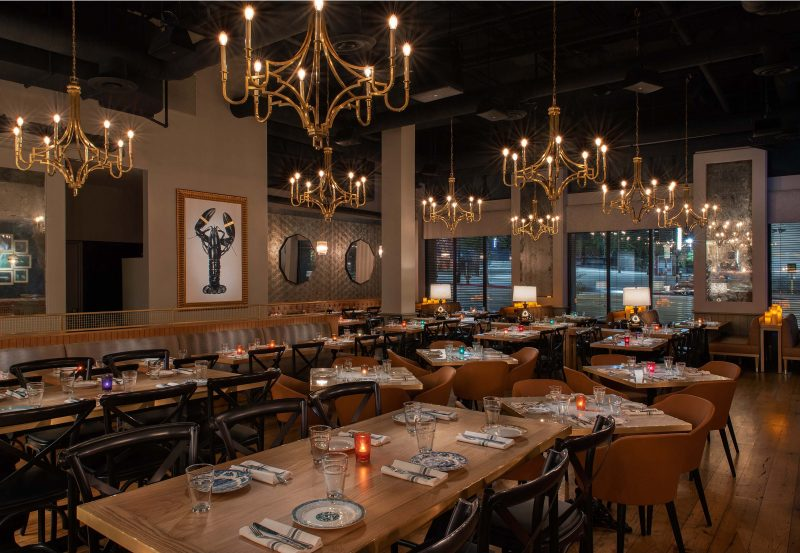 8 of LAPALME's favorite restaurants
