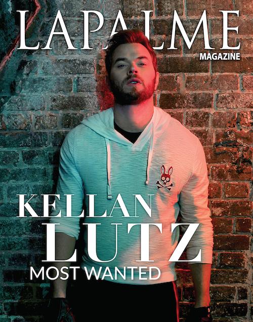 Kellan Cover