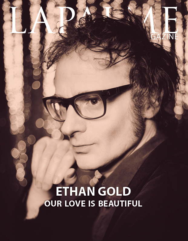 Our Love Is Beautiful, Ethan Gold
