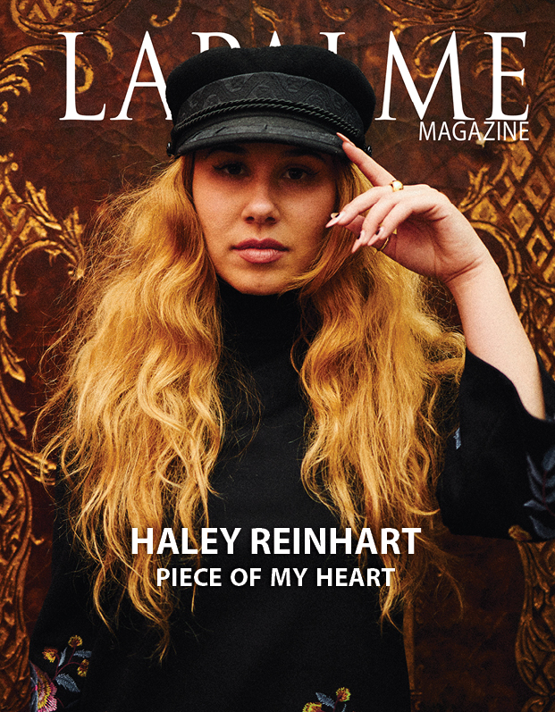 Haley Reinhart: Piece of My Heart