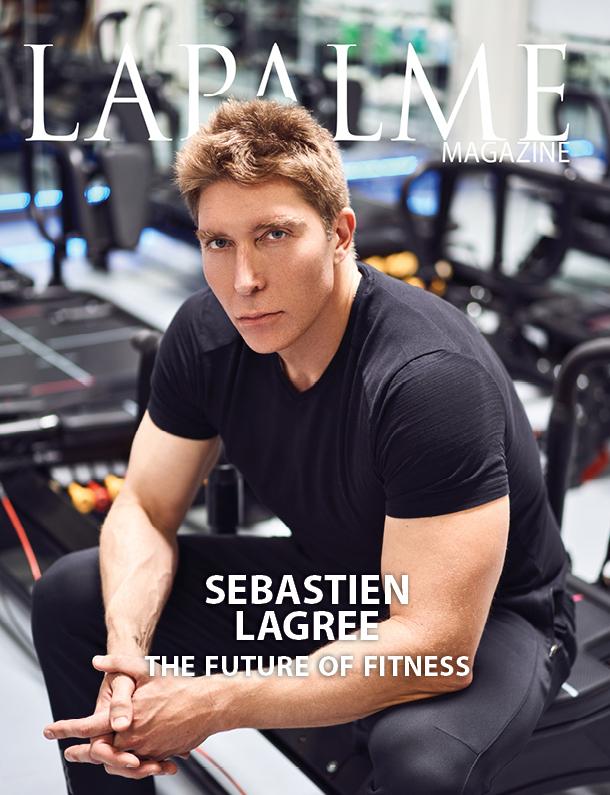 Sebastien Lagree, the future of fitness