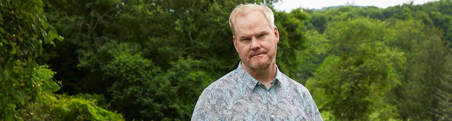 JIM GAFFIGAN SUMMER '20