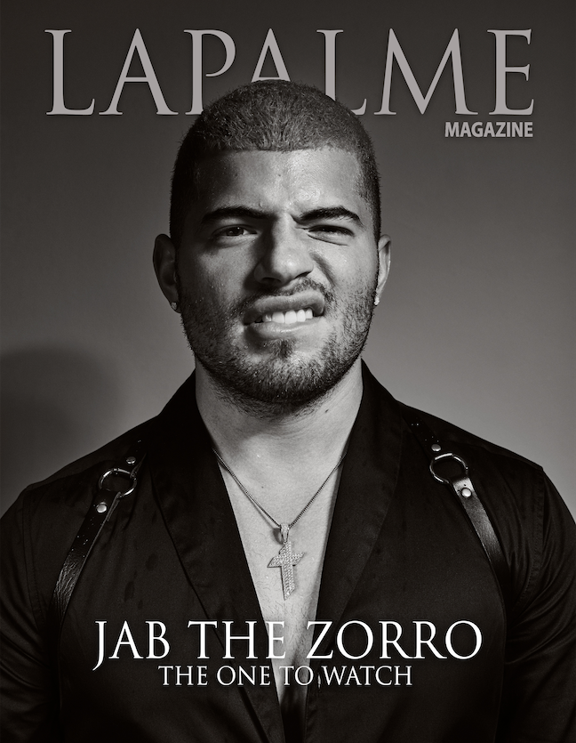 JAB THE ZORRO – THE ONE TO WATCH