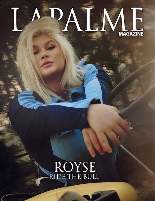 ROYSE – RIDE THE BULL