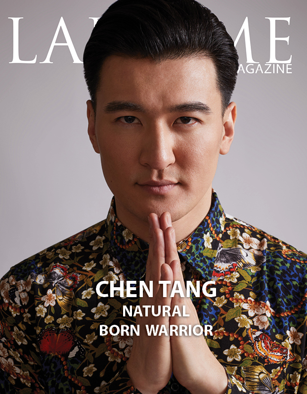 Natural Born Warrior, Chen Tang
